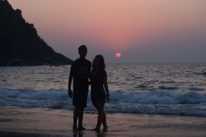 Gokarna Beach Trek – An Awesome Experience