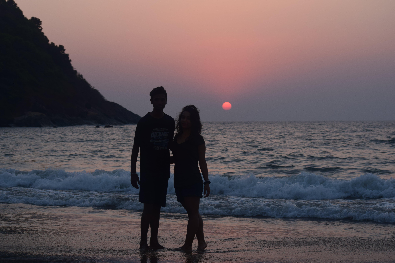 Gokarna Beach Trek – An Awesome Experience