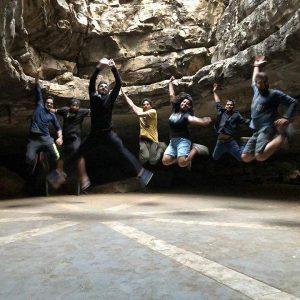 Gandikota-Belum Caves