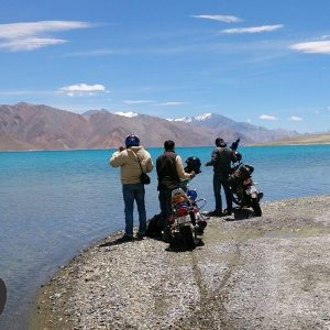 The Great Himalayan Ride