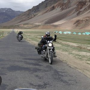 The Great Himalayan Ride