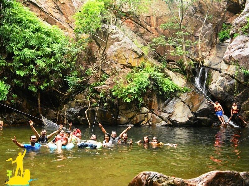 Nagalapuram – Nature's Own Wonder Laa