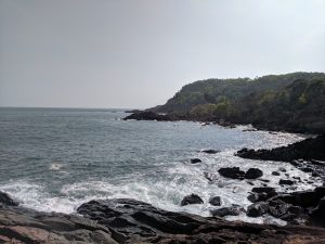A Trip to remember : Gokarna