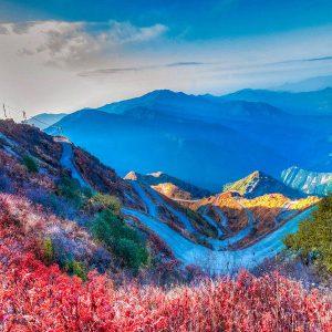 Beautiful Sikkim