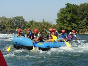 The Ultimate Guide to fun in Dandeli