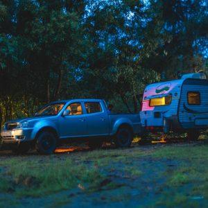 Caravan – Home on Wheels