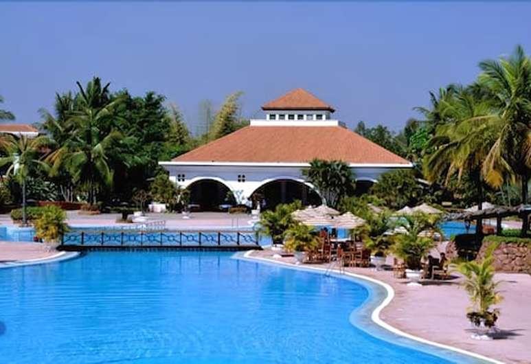 Golden Palms Hotel
