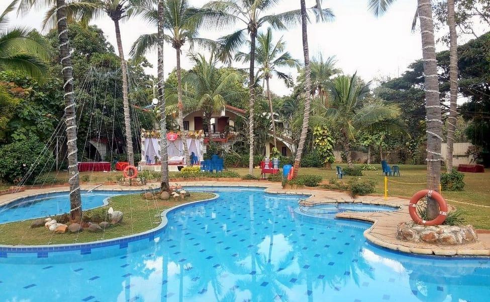 Holiday Village Resort- good resort in Bangalore