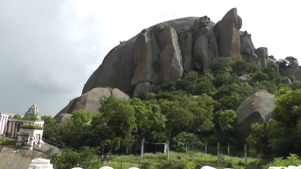 RAMNAGARAM, best place to visit near bangalore for one day trip