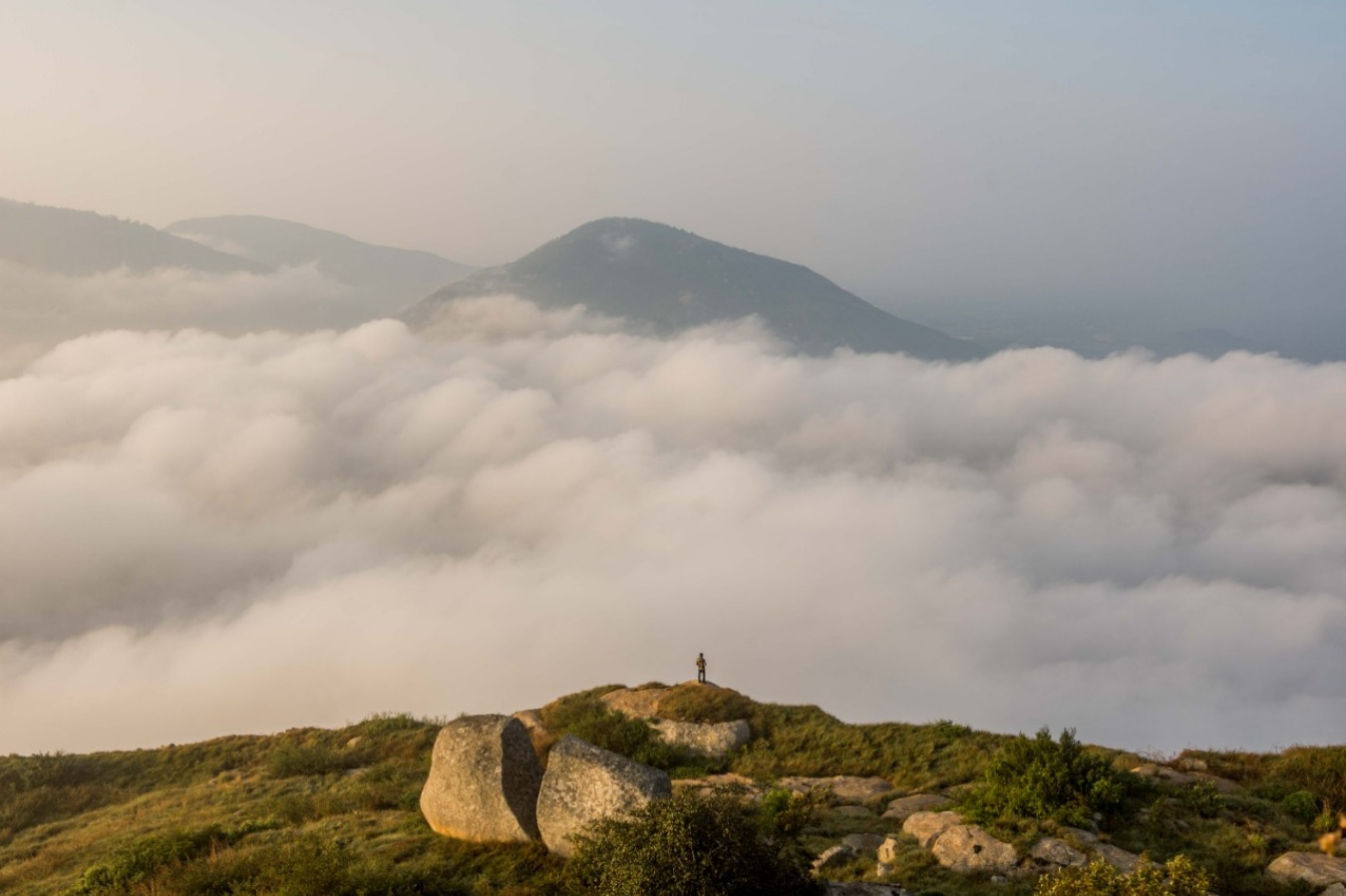 Best Places for One Day Trip From Bangalore