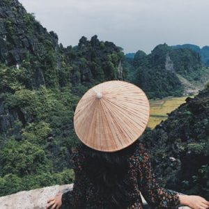 Vietnam – Backpacking Trip