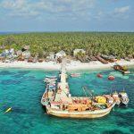 Magnificent Lakshadweep Islands