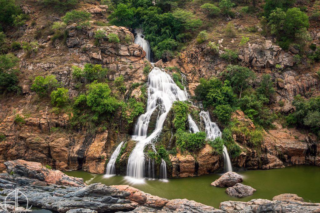 chuchi falls