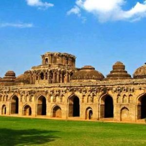Hampi –  The Long Weekend Plan