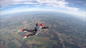 Skydiving in India – Everything you need to know