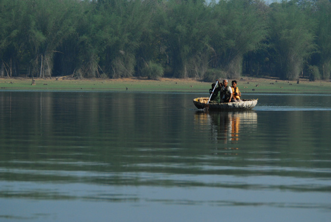 kabini- one day trip from Bangalore for some wildlife and nature