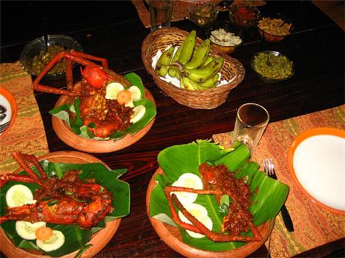lakshadweep cuisine