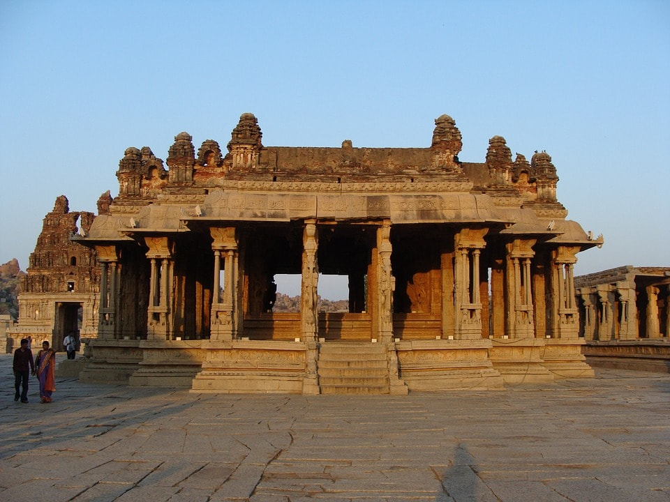 Top 10 Exciting Places To Visit In Hampi
