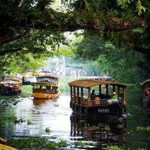 Kerala – Gods Own Country