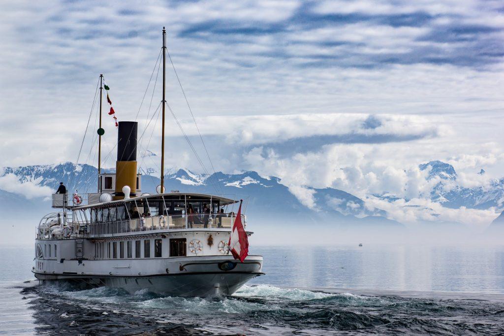 A Beautiful Cruise