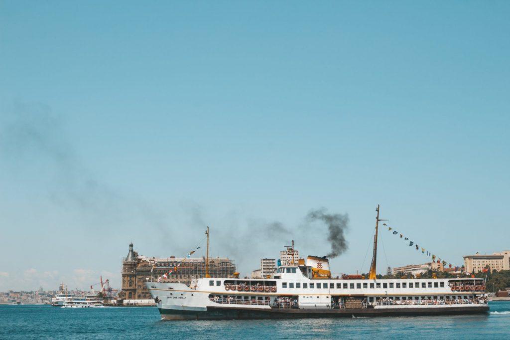 Government run Lakshadweep cruise