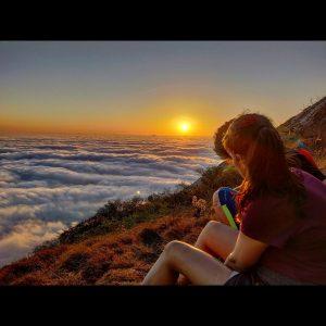 Skandagiri Hills – The Numero Uno Trek Near Bangalore