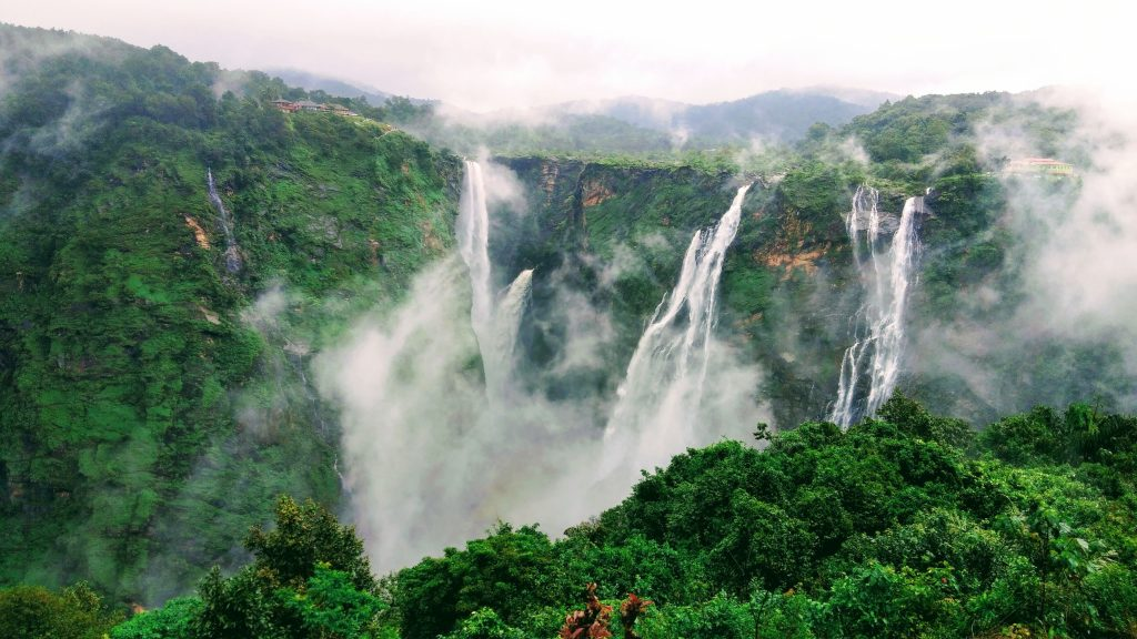 Shimoga is a must visit Weekend Getaways from Bangalore