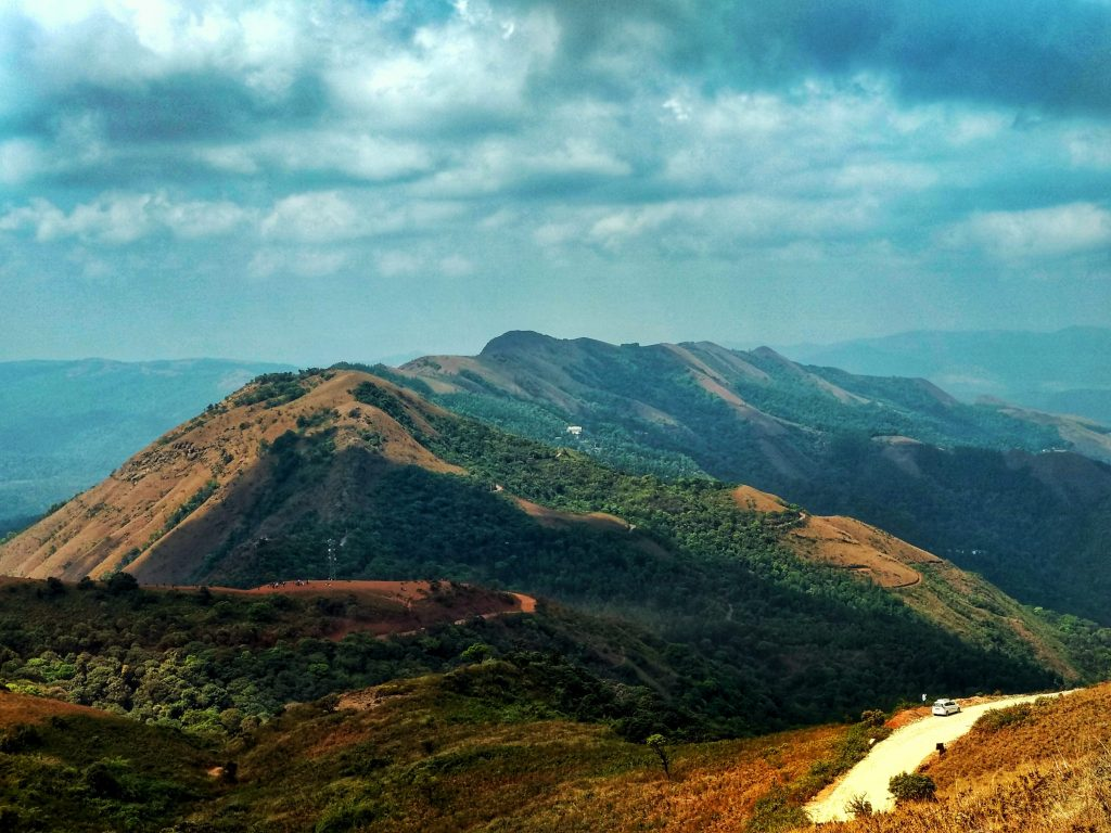 Chikmagalur is one of the popular weekend getaways from Bangalore