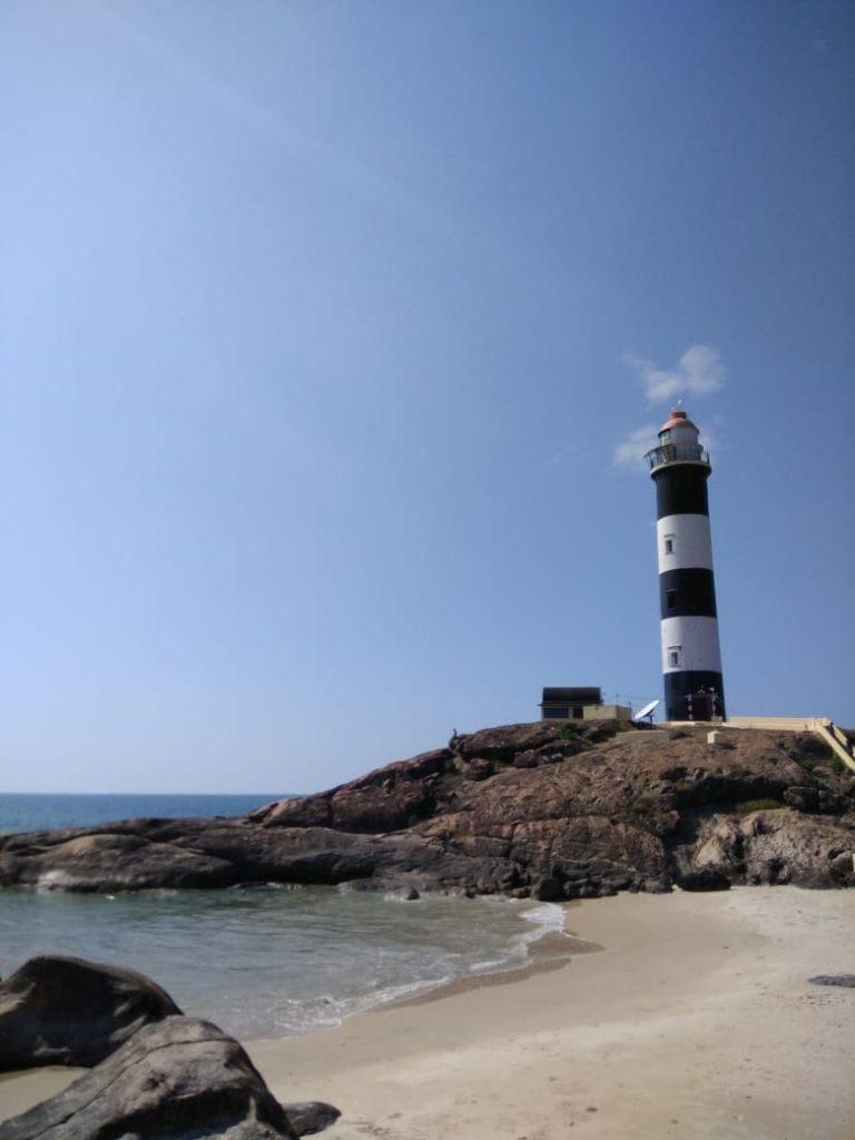 lighthouse in udupi