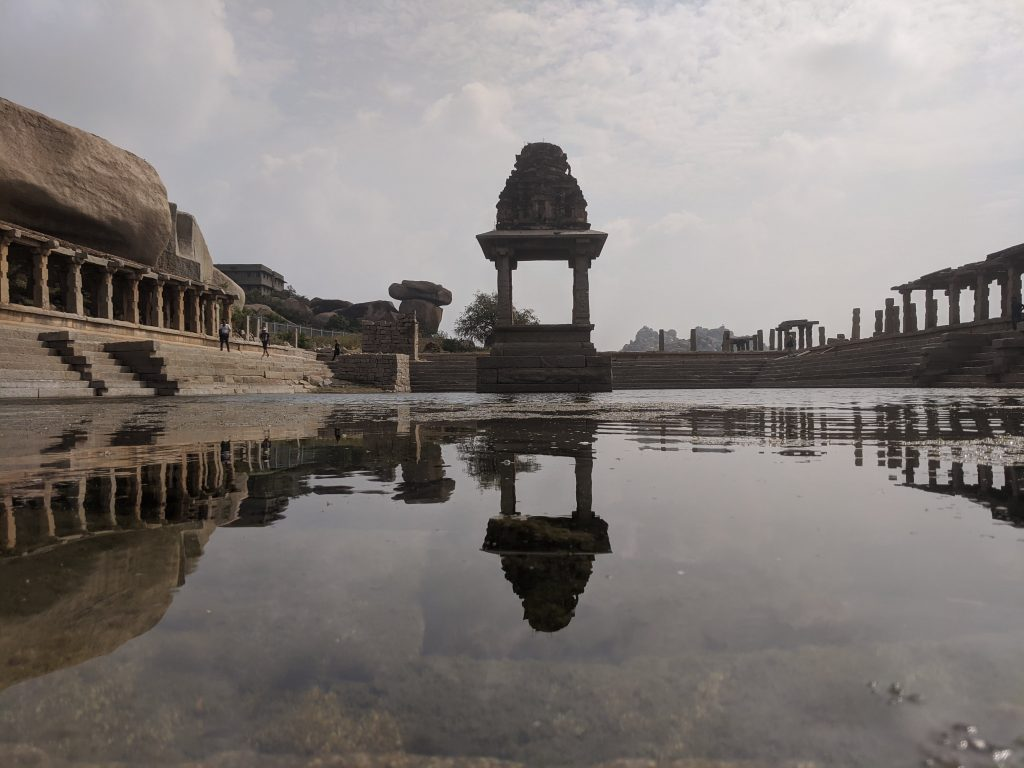 The Hampi Trip