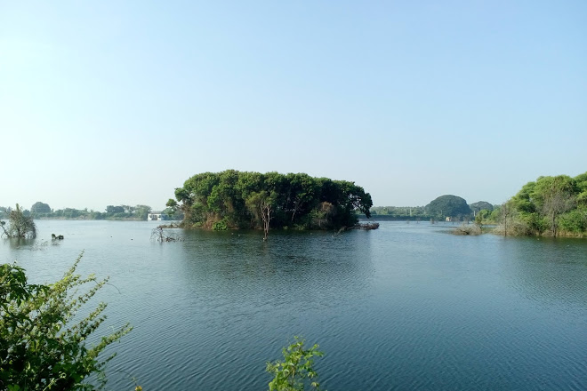Lingambudhi Lake is among the quietest places to visit in Mysore city