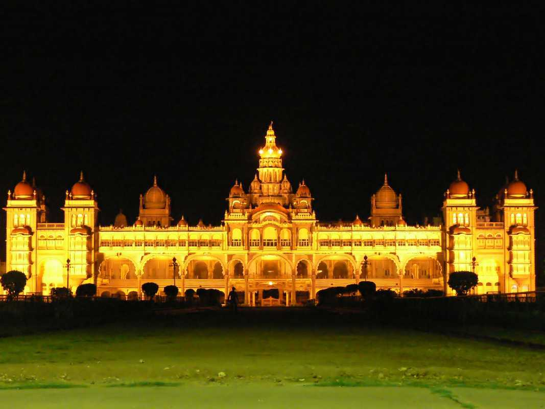 Top 31 Places to Visit in Mysore (2020)