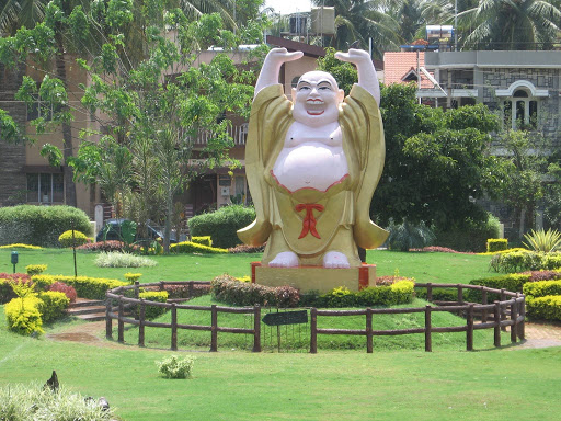 Sanjeevini park is one of the most beautiful places to visit in Mysore