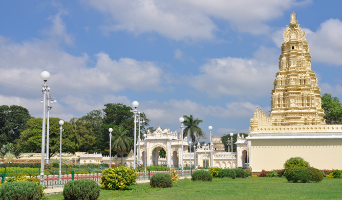 Trinesvaraswamy Temple is foremost stunning places to visit in Mysore city