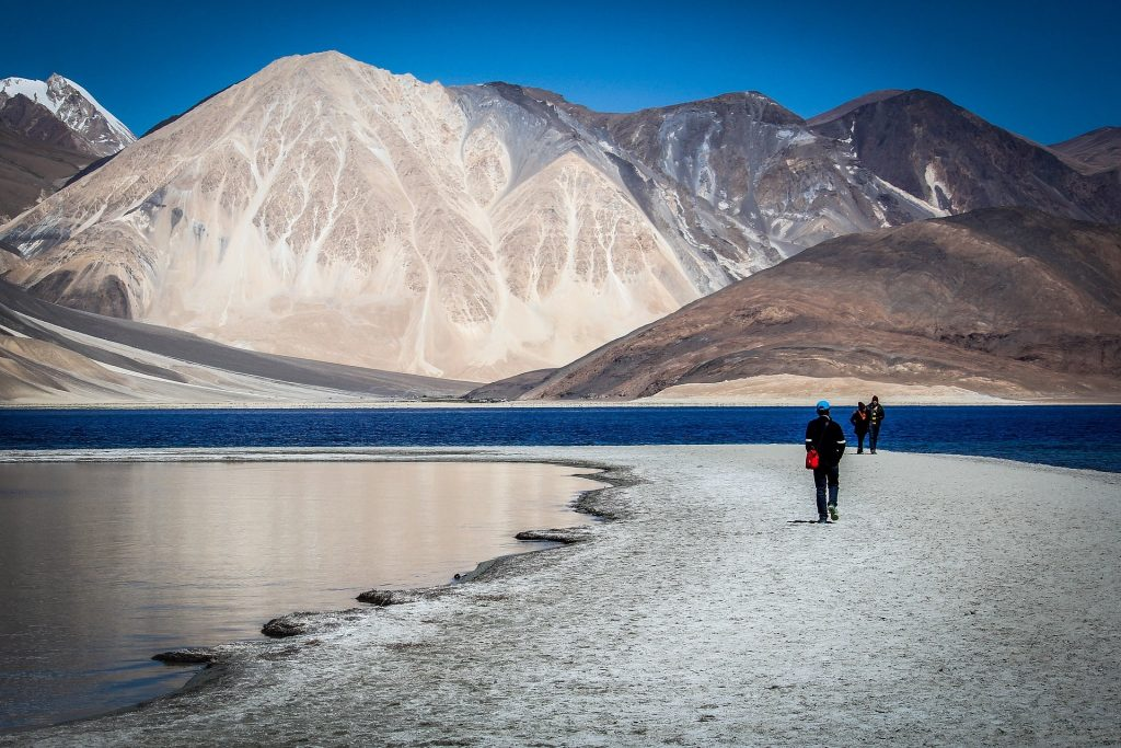 Leh-Ladakh is one most incredible tourist places in India