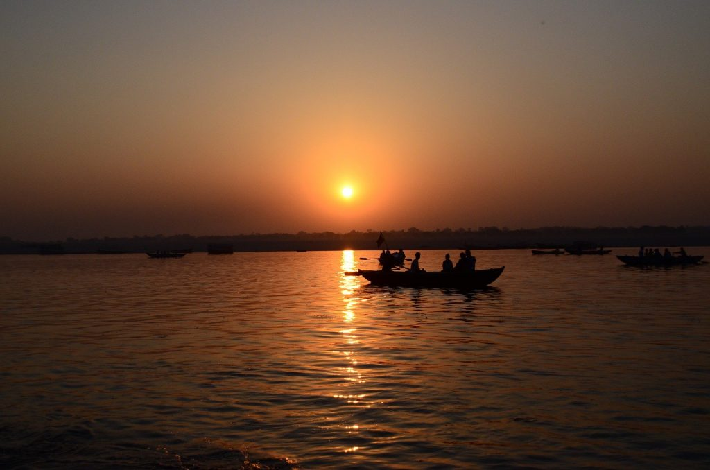 Varanasi is truly a fantastic place to visit in India