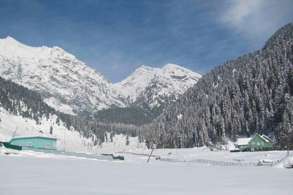 kashmir-One of the most incredible places to visit in India