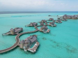 Top 10 Budget Water Villas in Maldives (2020)