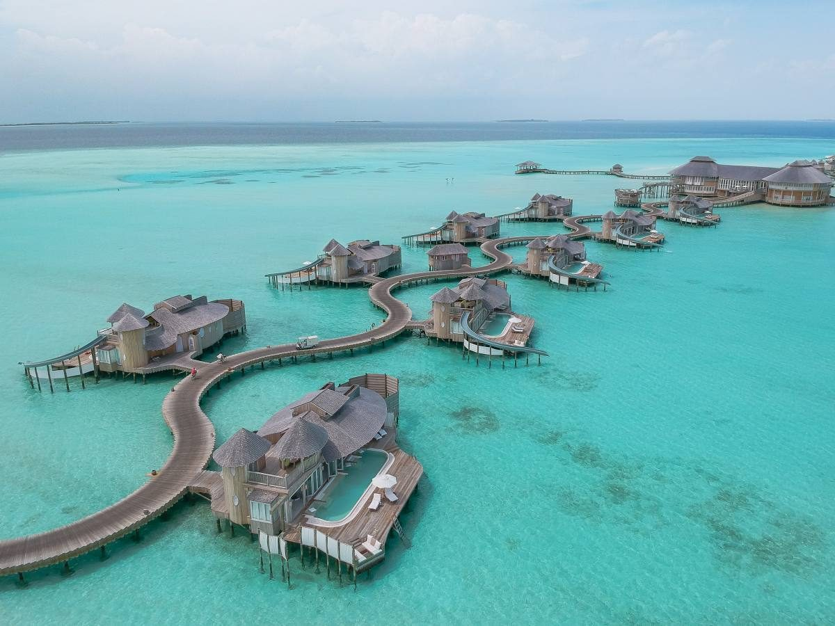 Top 10 Budget Water Villas in Maldives (2021)