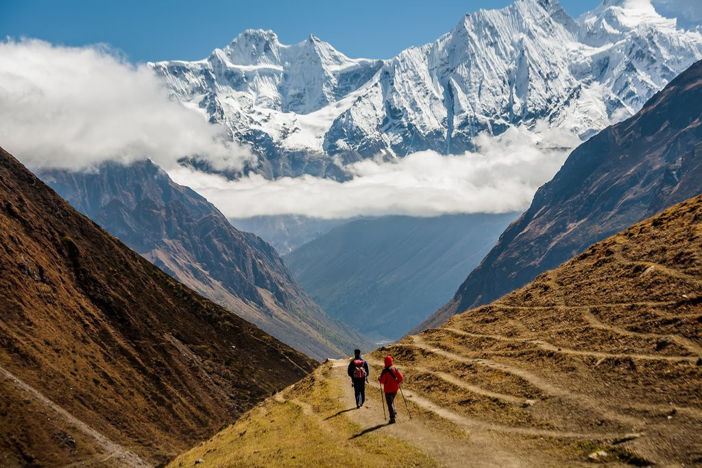 Nepal is the perfect destination to travel after coronavirus