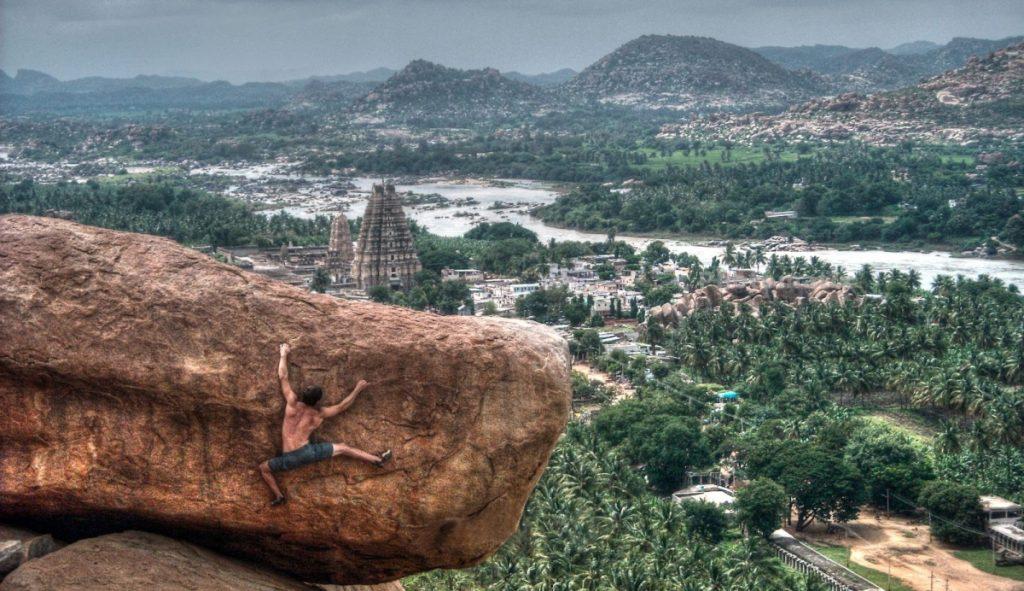 adventure activities near bangalore