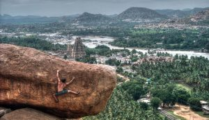 Top 6 Adventure Activities Near Bangalore