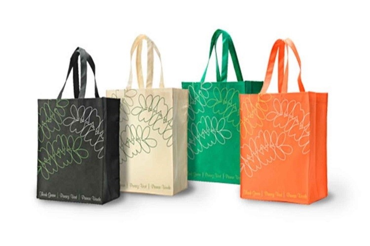 reusuable shopping bags