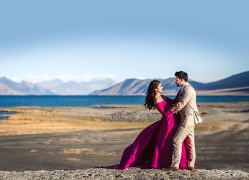 Leh - Ladakh is one of the most marvelous honeymoon places in India