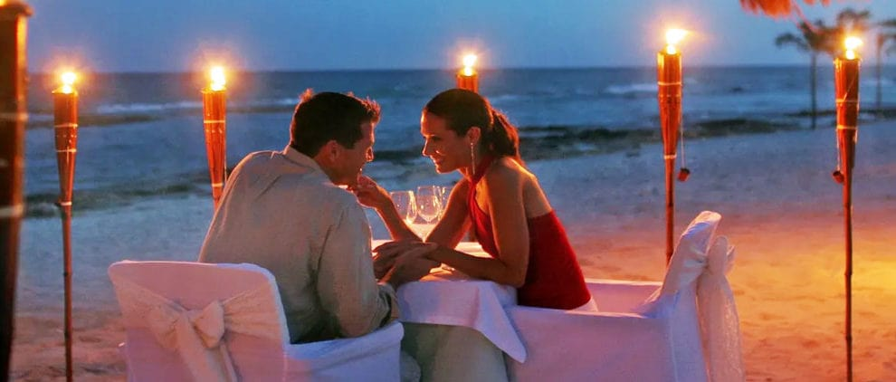 Goa is undoubtedly one of the best honeymoon places in India for the couples