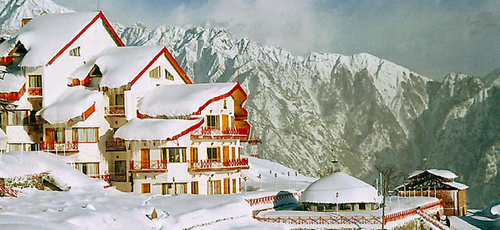 Uttarakhand is one of the most perfect honeymoon places in India