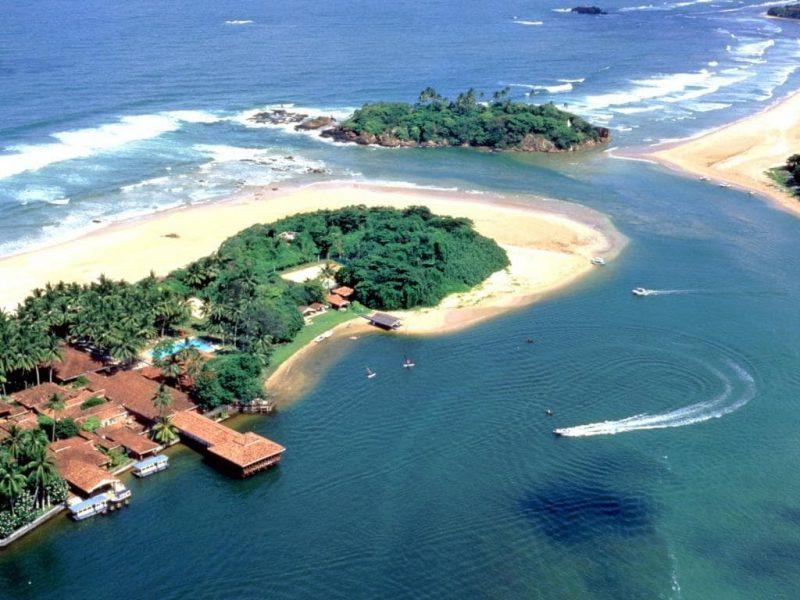 Bentota-Best Resort town to visit in Sri Lanka